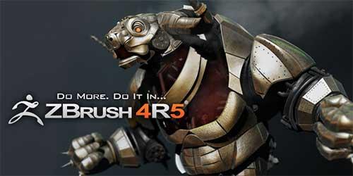 ZBrush 4R5